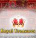 В Royal Treasures от Novomatic играйте на досуге
